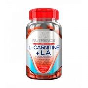 L-Carnitine + L.A. 1450mg 60 caps  Nutrends