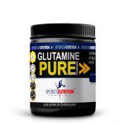 L-Glutamine 250g Sport Nutrition