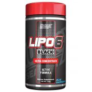 Lipo 6 Black 120g Nutrex