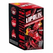 Lipolin Termogênico Ultra Concentrado 120Caps Arnold Nutrition