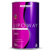 Lipoway Glamour Nutrition 120 caps Midway