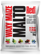 Malto + Waxy Maize 1kg Red Series