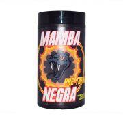 Mamba Negra Pré Treino 300g
