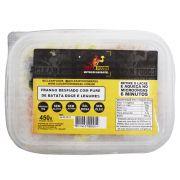 Marmitas Congeladas Fitness 450g Clean Foods