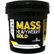 Mass HeavyWeight Gold 4kg Sports Nutrition