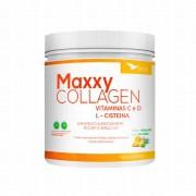 Maxxy Collagen com Vitaminas C e D + L Cisteína 300g Global Suplementos