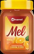 Mel Laranjeira 500g Minamel