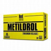 Metildrol 30 tabs Red Series