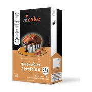 My Cake Amendoim + Proteína 120g My Life
