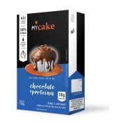 My Cake Chocolate + Proteína 110g My Life