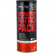 Monster Nitro Pack 44 Packs Probiotica