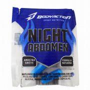 Night Abdomen 2Caps Body Action