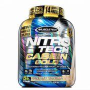 Nitro Tech Casein Gold 5 lbs MuscleTech