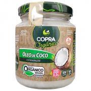 Óleo de Coco Extra Virgem Orgânico 200ml Copra