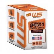 Omega 3 1000 mg 90 caps WorldSize