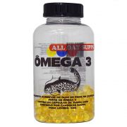 Ômega 3 120caps All Day Supps