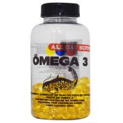 Ômega 3 180caps All Day Supps
