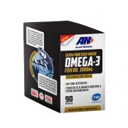 Omega-3 Óleo de Peixe 1000mg 90caps Arnold Nutrition