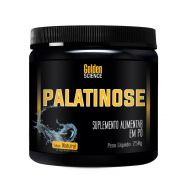 Palatinose 250g Golden Science