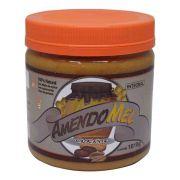 Pasta de Amendoim Amendomel Crocante 1kg Thiani