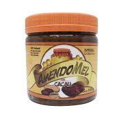 Pasta de Amendoim Amendomel Mel e Cacau 1kg Thiani