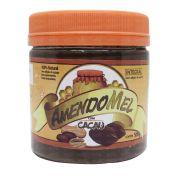Pasta de Amendoim Amendomel Mel e Cacau 500g Thiani