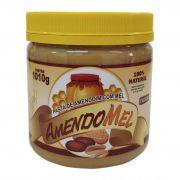 Pasta de Amendoim Amendomel Tradicional 1kg Thiani