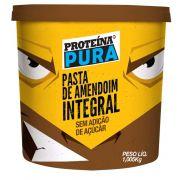 Pasta de Amendoim Integral 1,005kg Netto Alimentos