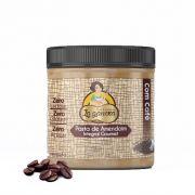 Pasta de Amendoim Integral Gourmet Café 1,005kg La Ganexa