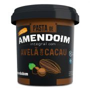Pasta de Amendoim Integral c/ Avelã com Cacau 1Kg Mandubim