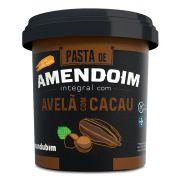 Pasta de Amendoim Integral c/ Avelã com Cacau 450g Mandubim