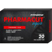 Pharmacut Cx c/ 20 Sticks de 7,5g Fitpharma
