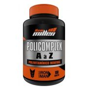 Poli Complex 100 tabs New Millen