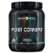 Post Combat 600g Black Skull