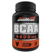 Power BCAA 4800mg 120 tabs New Millen