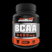 Power BCAA 4800mg 240 tabs New Millen