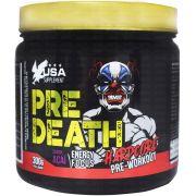 Pre Death Hardcore 300g USA Supplement