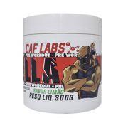 Pré Treino Gorilla Limão 300g Caf Labs