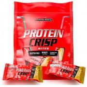 Protein Crisp Bite Sachê com 15un. de 25g Integralmedica