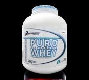 Puro Whey 2kg Performance