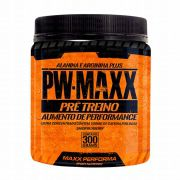 Pw-Maxx 300g Blueberry Maxx Performa