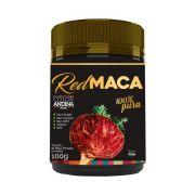 Red Maca 100% Pura 100g Color Andina Food