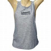 Regata Costas Torcida Loading Muscles Extreme Fitness