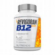 Revigoran Vitamina B12 60 caps Nutrends