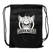 Sacola Esportiva Darkness Wdd Sport