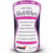 Sbelt Whey 900g New Millen