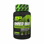 Shred Max 60 Caps Muscle Pharm
