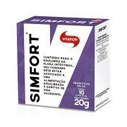 Simfort 10 sachê 20g  Vitafor