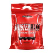 Sinister Mass Hypercaloric 3kg Integralmedica