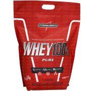 Super Whey 100% Pure Refil 1,8kg Integralmedica